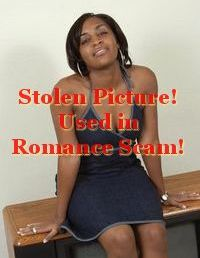 Dating scams ghana photos